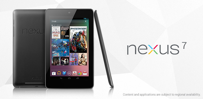 Google unveils Nexus 7; can the $199 tablet find a place in enterprise?